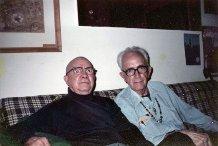 harry fischer and frtiz leiber