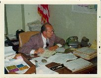 my adoptive father don patrick even owned a business that built private bomb shelters.  we had one in our basement.