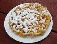 i took home a funnel cake maker.  i had been hoping for diamonds, but i think that's the point of white elephant parties.