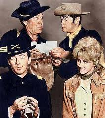 a sixties show f-troop included a cameo appearance from a character from banff.  the town was pronounced banf-f-f-f because it is a little confusing about what to do with the extra f.