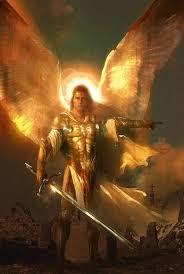 the archangel michael is a badass saint in the islamic, jewish and christian traditions.  heck, even the jehovah's witnesses believe in him and that he is the incarnation of jesus before his birth.  so consider praying to this dude on ashton's behalf.